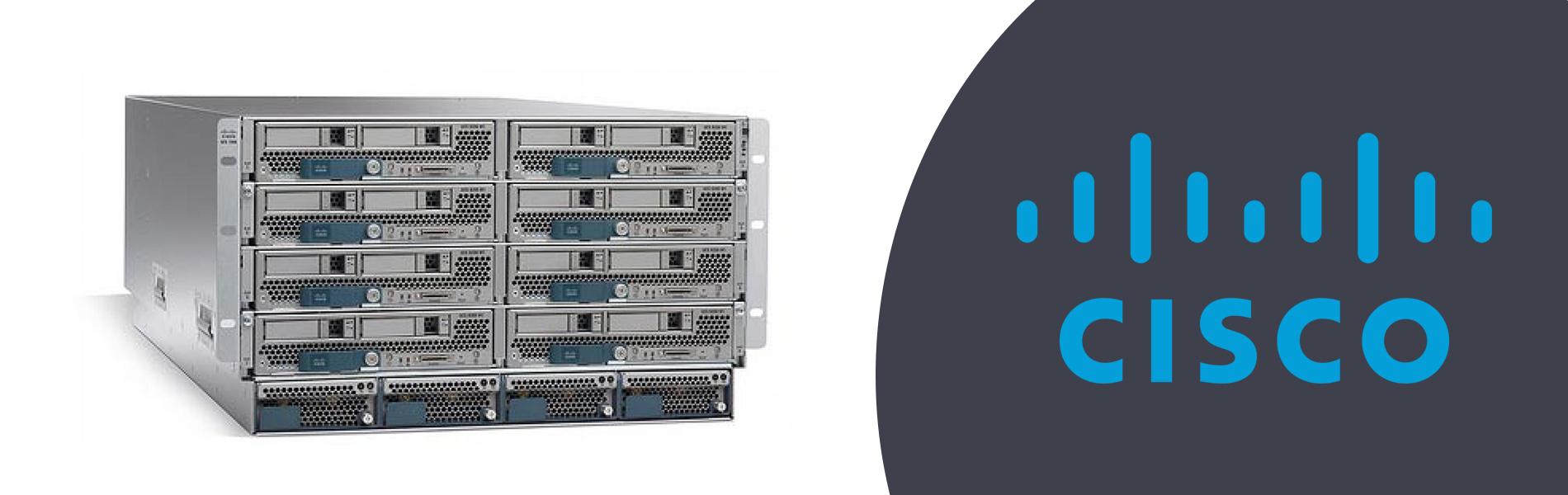 ICT Solution – Cisco Server